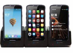C5SD Android El Terminali (2D Barkod Okuyuculu) IP65